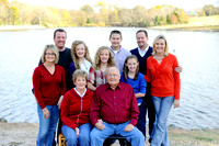 2012-11-11 Holleman Family session